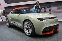 起亚 Provo概念车