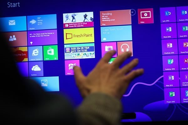 3D模型构图软件Kinect Fusion