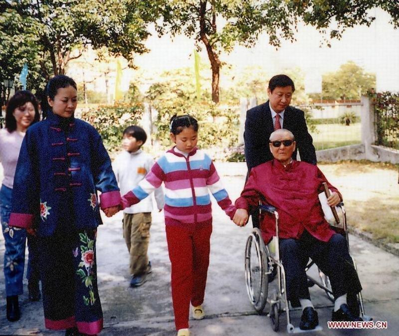 总政歌舞团团长.中国著名女高音歌唱家,中国当代民族声乐代表