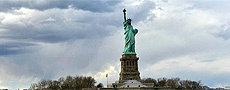 自由女神像-自由的象征