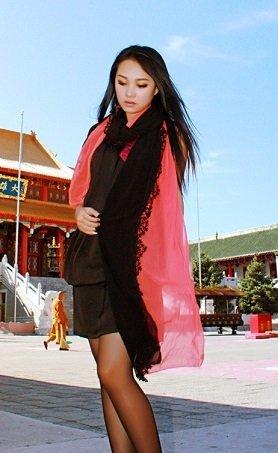 中国最美女校长的高贵美