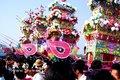 茂名高州四大园年例 一个乡村的狂欢盛会