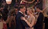 《了不起的盖茨比》曝爱情版预告 再现奢华年代
