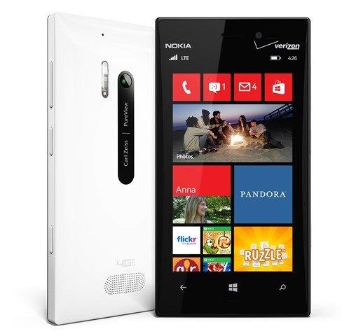 对比Lumia920 诺基亚Lumia928拍照样张曝光