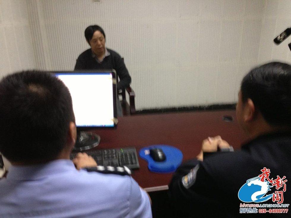 深圳泼硫酸事件嫌疑犯被抓为23岁男子 (27)