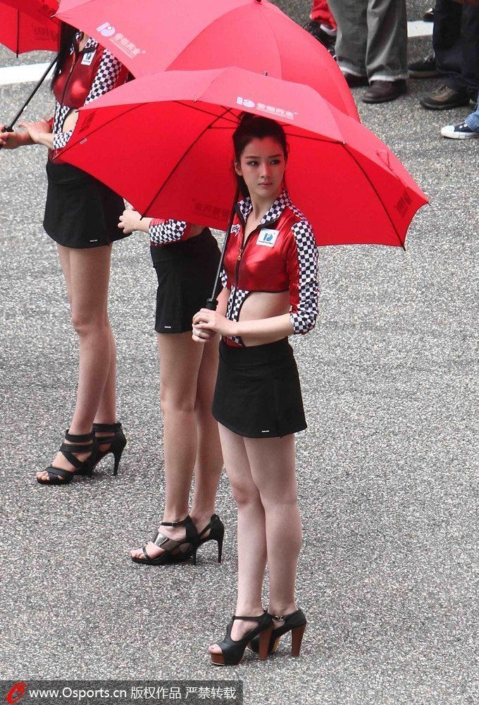 2013年6月2日,2013年上海法拉利嘉年华,2013年上海法拉利高清图片