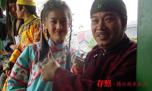 【存照】越混越差的香港影星吴孟达 - 金色夕阳 - 金色夕阳——花老头——焉老倌