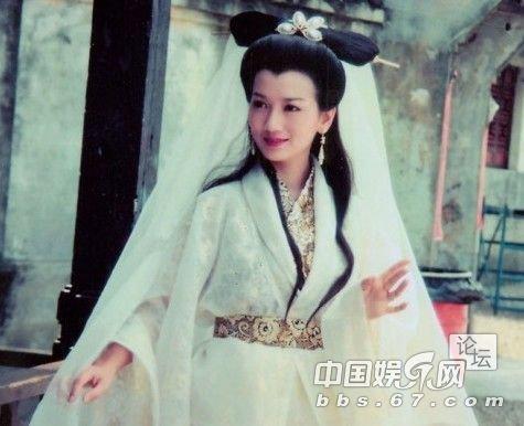 芝新白娘子传奇白素贞  出生日期:1954年