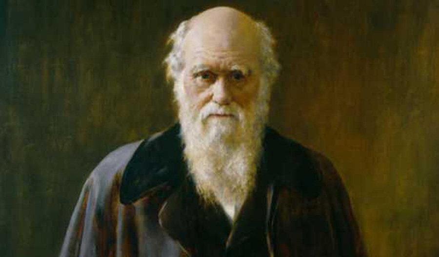 查尔斯·罗伯特·达尔文