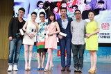 《鸳鸯佩》上海将播 马浚伟重返TVB水土不服