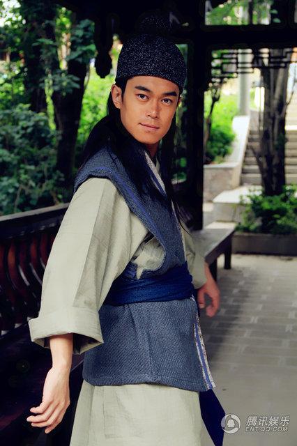 《龙门镖局》上演励志好戏 刘冠麟诠释另类厨