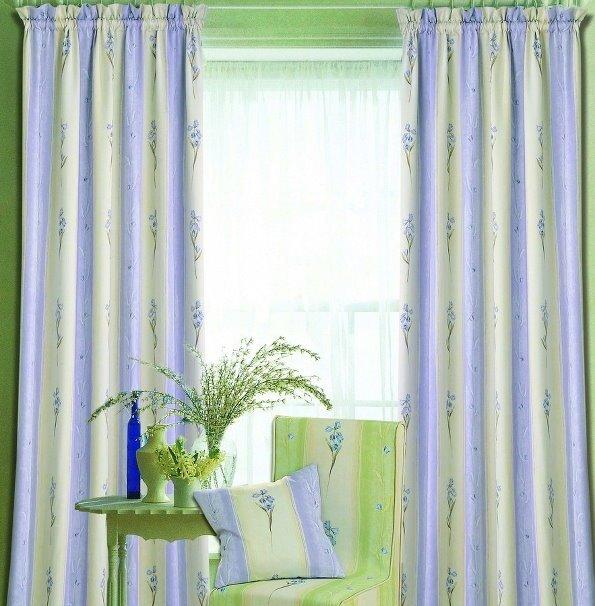 """金九银十""""新房装修季,软装饰材料少不了或梦幻或清新或高贵的窗图片"""