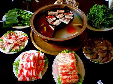 烧烤泡面等6种有害食物的解毒攻略图片