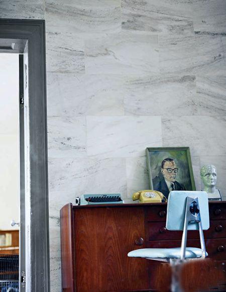 彰显品味 用墙砖为空间定制个性