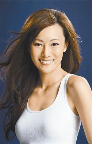 2012年香港小姐冠军暨国际亲善小姐张名雅为今年的 ...