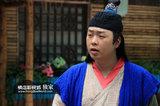 杜海涛拍《神医大道公前传》 从吃货进化到食神
