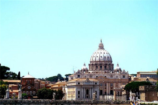 梵蒂冈面积人口_梵蒂冈人口