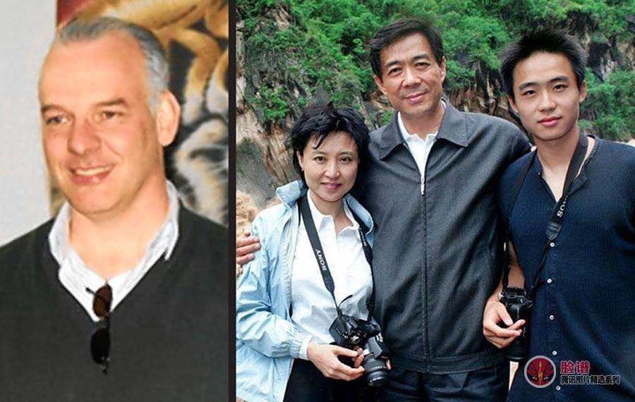 薄熙狱中照片_薄熙莱的儿子被杀