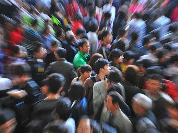 人口老龄化_2011北京市人口