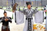 《王的女人》剧照曝光 花无缺吴岱融抢眼亮相