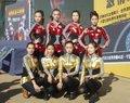 中国汽车模特大赛宁夏赛区马术专场圆满结束