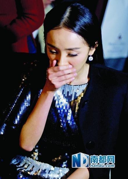传杨幂因怀孕辞演新戏 正于北京安胎 - 云南何记普洱茶轩 - 云南何记普洱茶轩 博客