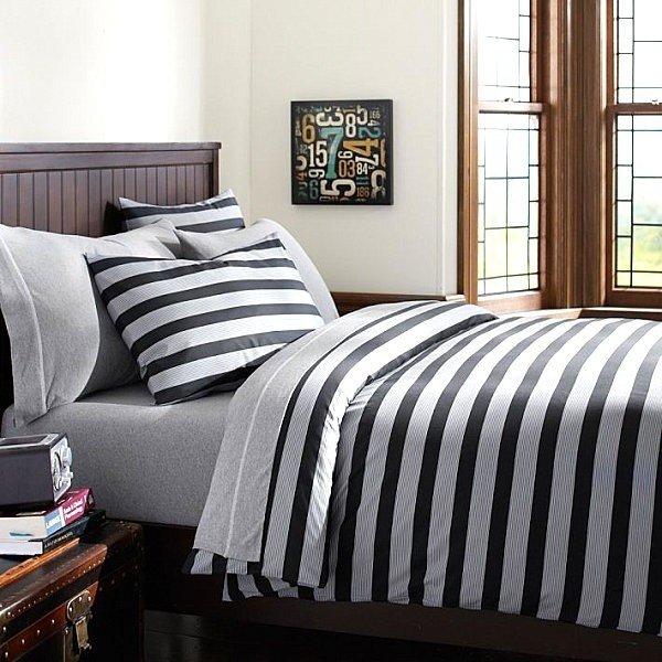 3款色彩斑斓卧室床品 尽享浪漫夜晚【图】