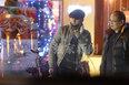 独家:陈坤带儿子与友就餐 戴同款口罩喜感强 - 云南何记普洱茶轩 - 云南何记普洱茶轩 博客