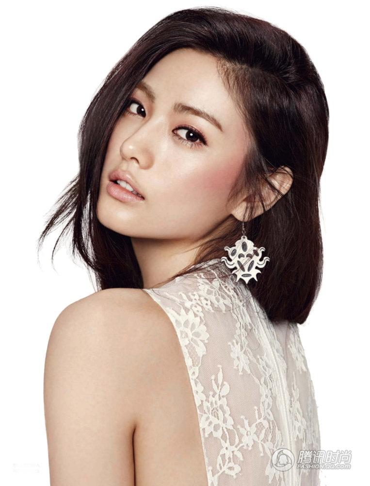 日韩美女尤其是韩国面孔尤其众多