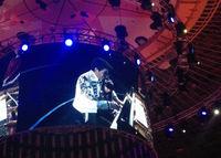 组图:李云迪与王诗龄合奏钢琴 后台被亲脸 - 云南何记普洱茶轩 - 云南何记普洱茶轩 博客
