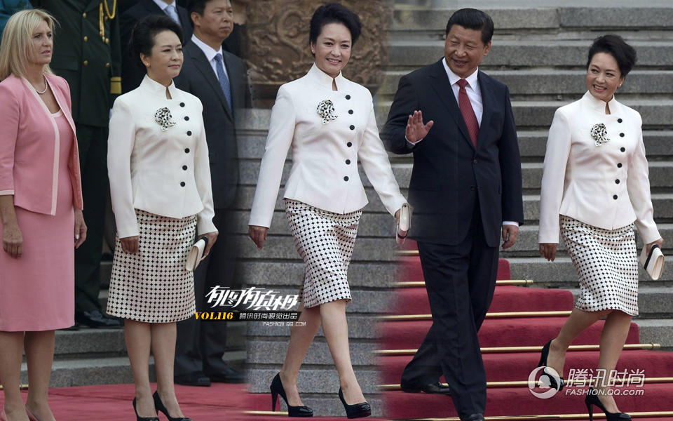 中式花纹黑白贴图