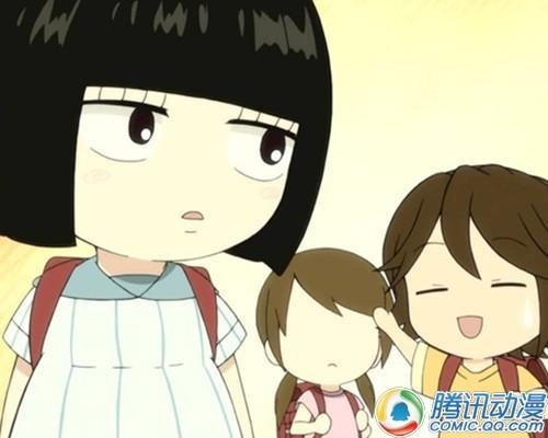 VOL.[日漫]惹人怜爱!还挂着婴儿肥的小时候 - 樱田优姬 - 二次元会馆