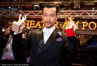 《白日焰火》擒金熊 廖凡成柏林首位华人影帝 - lvxiaobin99 - lvxiaobin99的博客