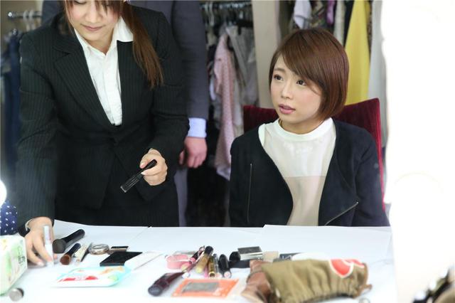日女优纱仓真菜拍游戏宣传照 签名内衣遭人亵玩