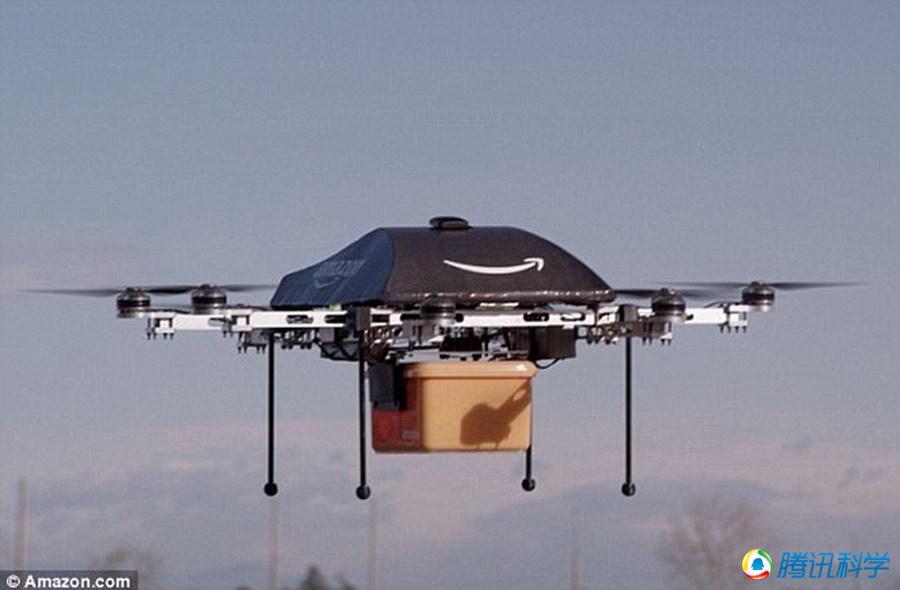 机器人全面接替人类工作|未来社会畅想