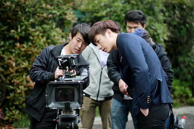 最近,由陈晓主演的新剧《玻璃鞋》(剧名暂定)正在苏州热拍,这一次,他