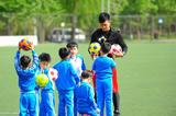 《中国足球梦》全萌娃阵容 挑战爸爸类亲子秀