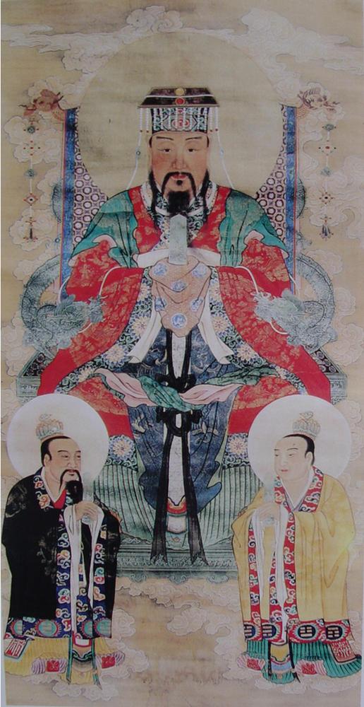 ef Tui和母亲Sina:父亲是岛上受人尊敬的酋长,Tui希望女儿能继