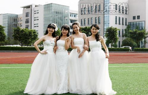 【四川农业大学】川农4位美女研究生 499
