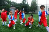 《中国足球梦》配套升级备战日韩