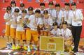 高清:CUBA女篮决赛落幕 北京大学首夺总冠军