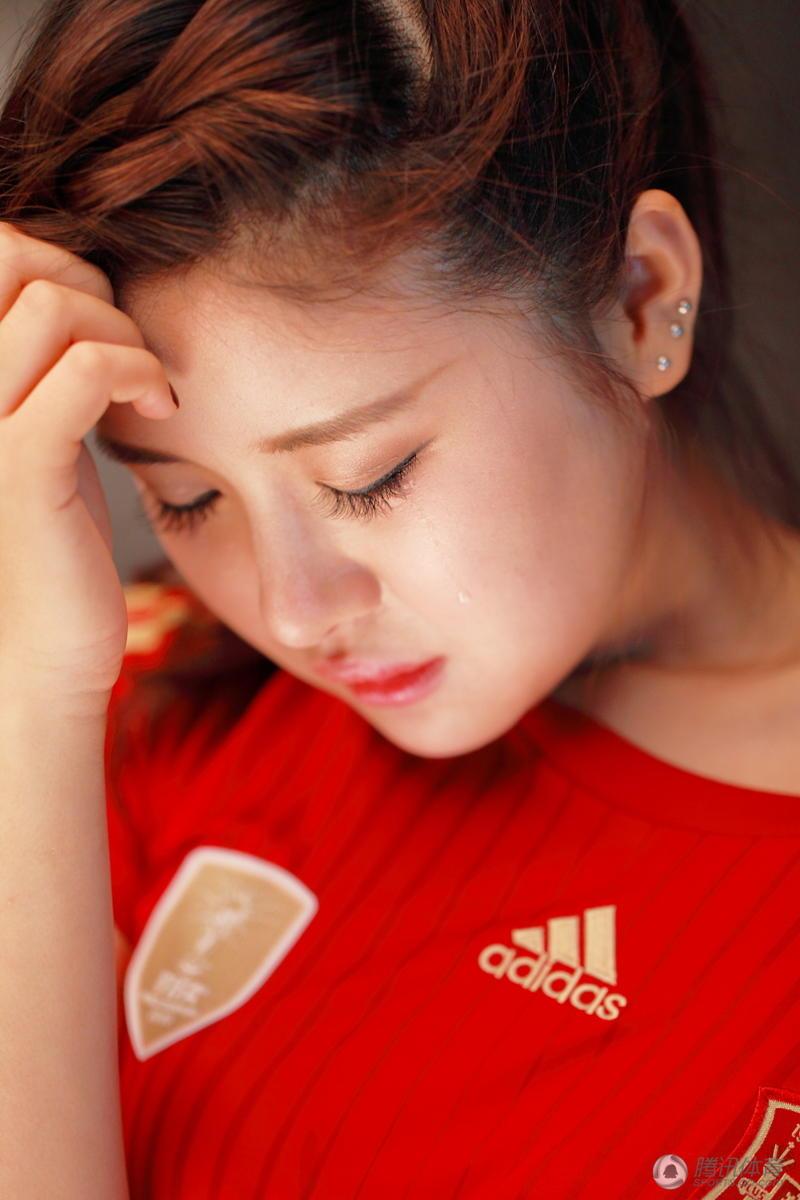 【光大世界杯】西班牙再见!宝贝伤心落泪梨花带雨图片