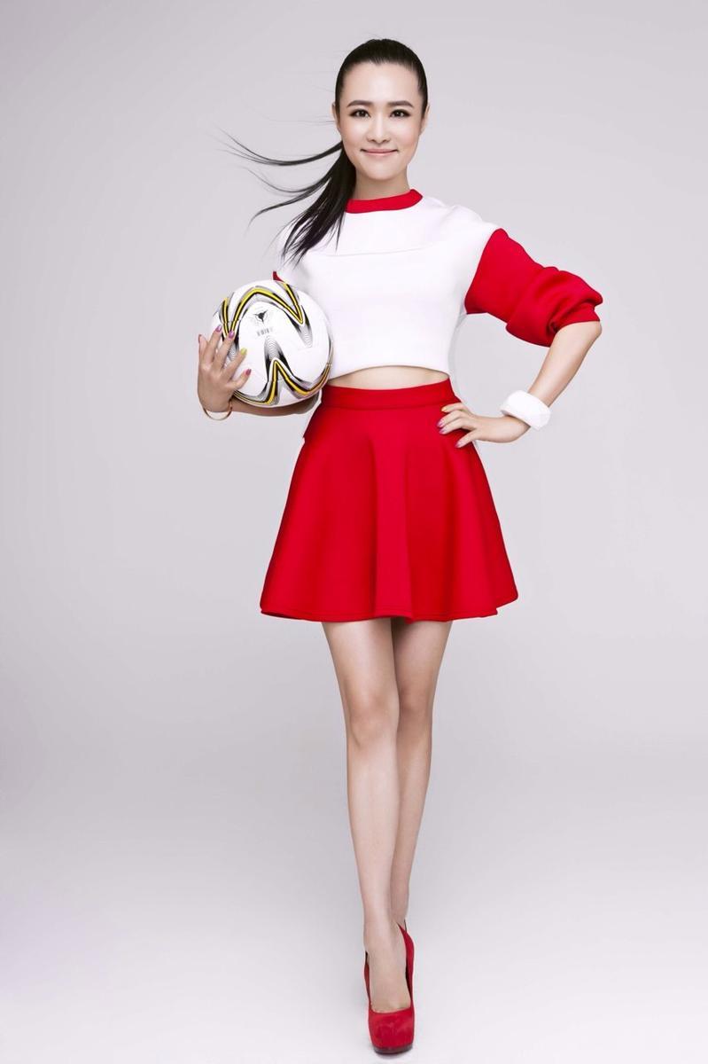 世界杯十大美女主播