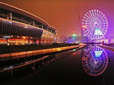 2014中国最幸福10大城市 房价都是多少