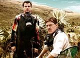 《绝命毒师》将播拉美山寨版 两版人物大对比