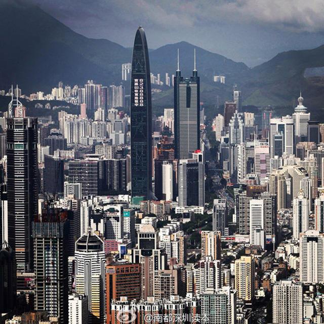 【画像】まもなく完成予定の中国の最先端都市がヤバ過ぎるw [無断転載禁止]©2ch.netYouTube動画>12本 ->画像>156枚
