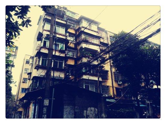 买房路(二)有房难住 谁知她的买房苦?