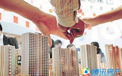 """池州政府买房""""疯狂""""大补贴 还不赶紧""""购""""?"""