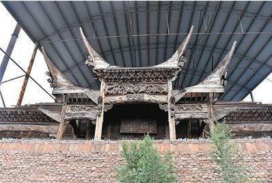 国土资源部:传统建筑不得擅自拆除异地迁建