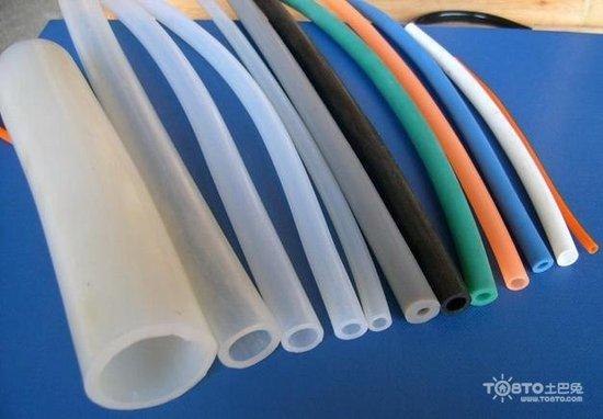 硅胶是什么材质?用途竟如此多_st